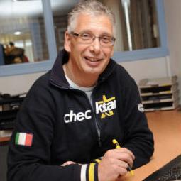 Henk Rustenburg