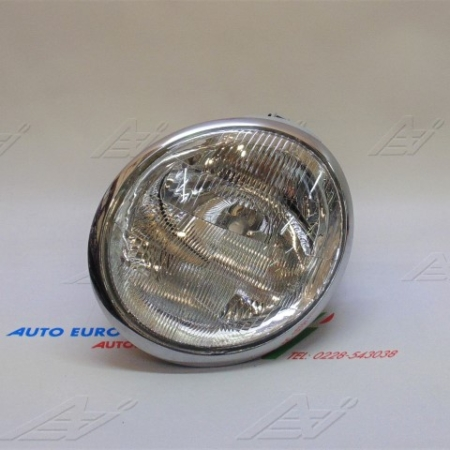 Koplamp Links Lancia Lybra 46543942